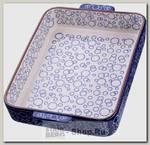 Форма для запекания Loraine 27898 3.1 литра, керамика