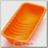 Форма для выпечки хлеба силиконовая Mayer&Boch МВ-28067-1, 26.5х13х6.5 см