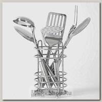 Набор кухонных приборов BEKKER BK-3233, 7 предметов, в подставке