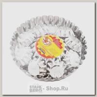 Набор форм для выпечки кексов Праздничный Никис НФА-1п 11 штук