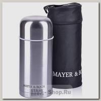 Термос Mayer&Boch 28042 1 литр, серебристый