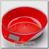 Весы кухонные Mayer&Boch 10955-1, электронные, до 5кг, точность 1гр